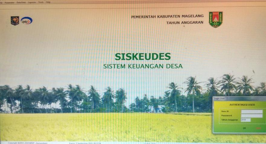 Image : APLIKASI PERANGKAT DESA